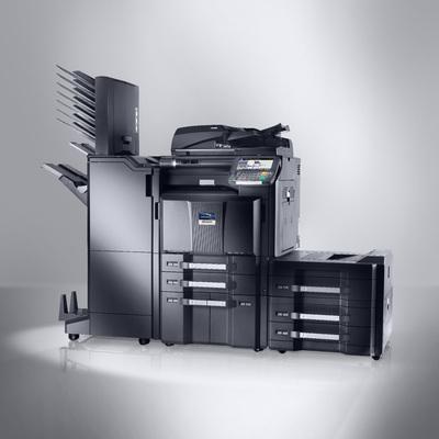 TASKalfa 4550ci | Simplified Office Solutions