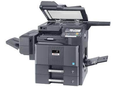 TASKalfa 2550ci   Simplified Office Solutions