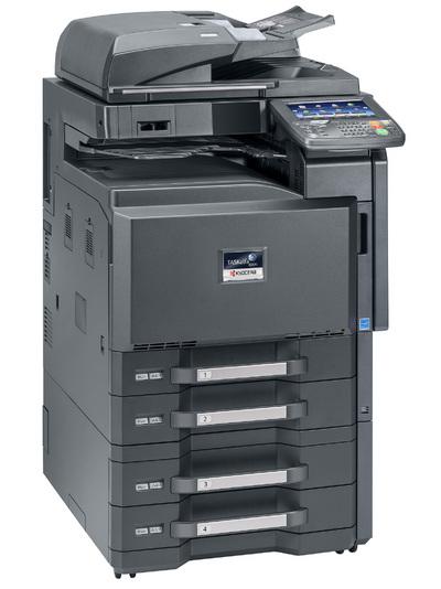 TASKalfa 3501i | Simplified Office Solutions