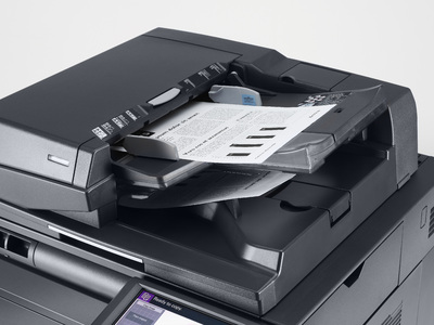 TASKalfa 4500i | Simplified Office Solutions