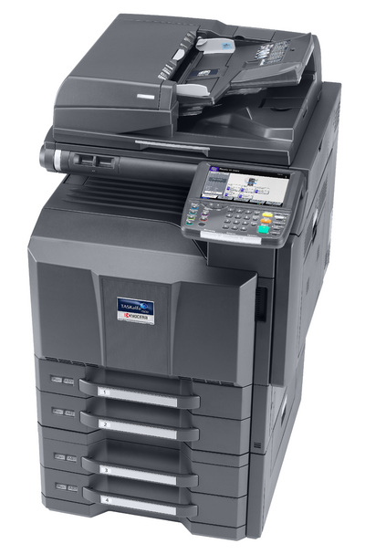 Citrix compatible products from kyocera document solutions, inc.